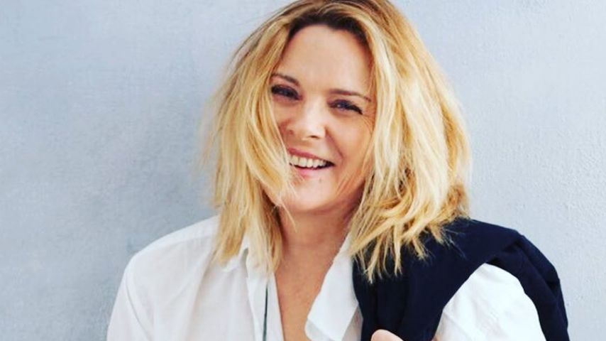 Kim Cattrall, Schauspielerin