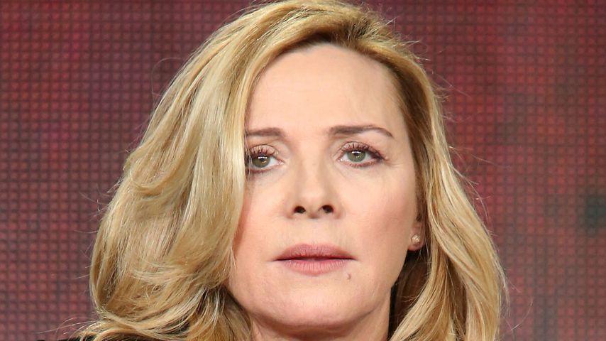 SATC-Kim Cattrall verliert Grabstein-Beef gegen ihre Familie