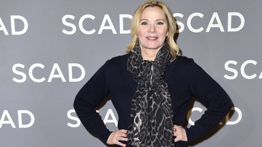 """""""Sex and the City""""-Reboot ohne Kim Cattrall alias Samantha?"""