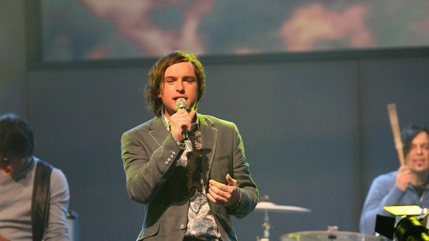 Kim Frank in der SAP Arena 2007