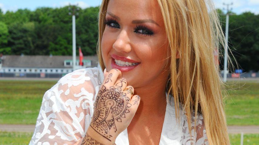 Kim Gloss: Neue Brüste nur als Provokation?