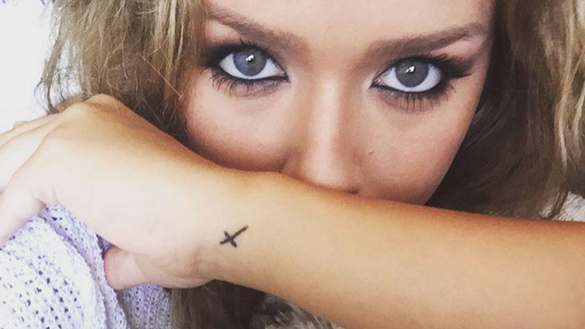 Kim Gloss: Schämt sie sich jetzt für ihre XL-Lippen?