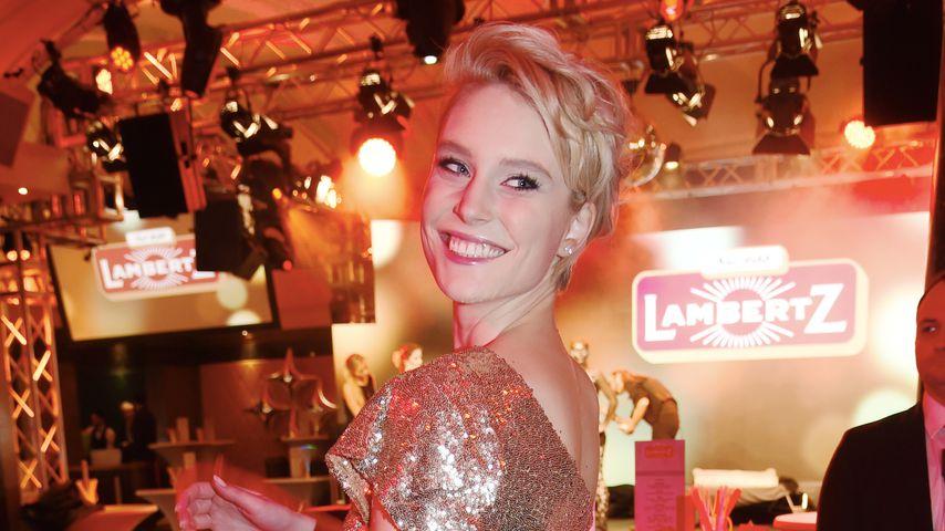 Kim Hnizdo bei der Lambertz Monday Night in Köln
