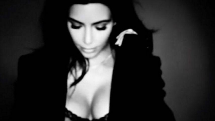 Kard–APP–ian! Kim, Khloe und Kylie fürs Smartphone