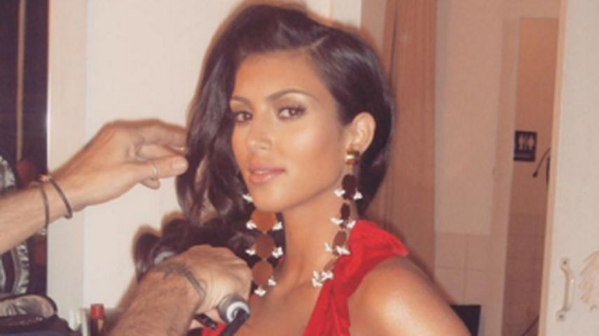 Playboy-Styling: So anders sah Kim Kardashian 2007 aus!