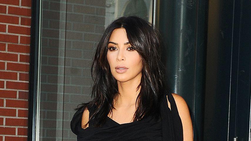 Emoji-Diss? Kim Kardashian gegen Blac Chyna & Amber Rose
