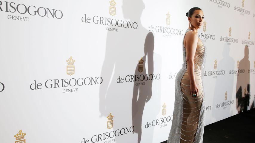 Body-Geheimnis gelüftet? Kim Kardashian gesteht Po-Injektion