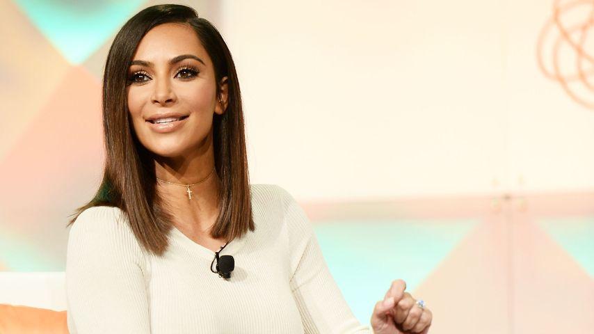 Kim Kardashian: Medien-Phänomen, Vermarktungs-Genie, Mutter
