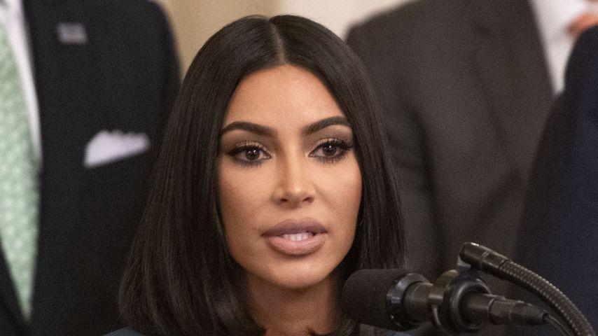 Kim Kardashian gibt zu: Sie war von Ruhm und Geld besessen!