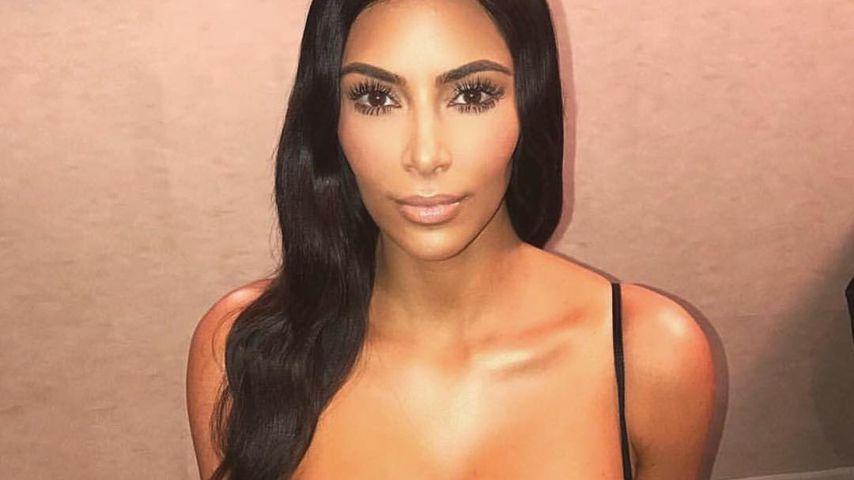 Kim Kardashian, US-TV-Star