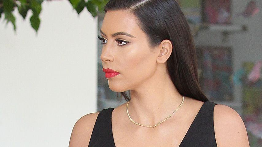 Geschockt von Oli Pocher: Kim Kardashian lästert
