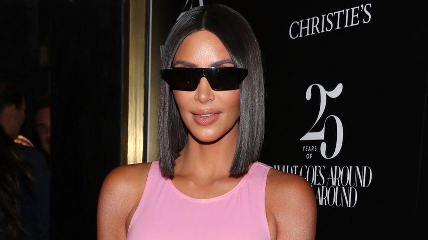 Kim Kardashian, Influencerin