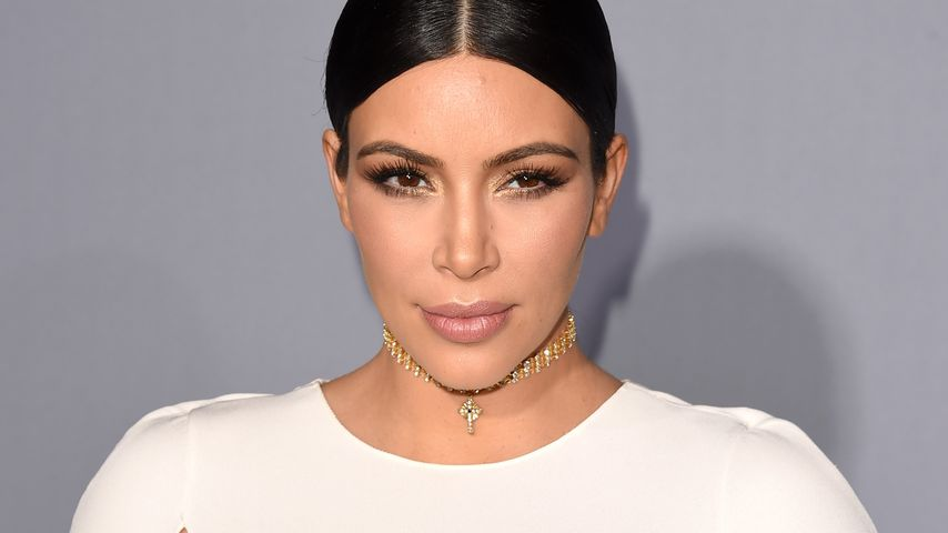 24 Kilo mehr! Kim Kardashians große Figur-Offenbarung