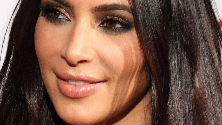 "Bei ""Big Brother"": Kim Kardashian entert Bollywood"
