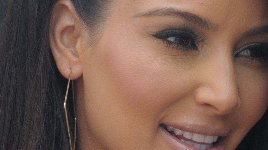 Zahlfaul: Kim Kardashian-Zahnarzt bittet zur Kasse