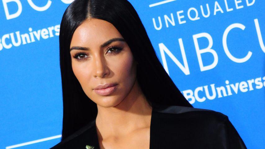 Krieg zwischen Rob & Blac Chyna: Kim Kardashian ist entsetzt