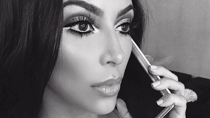 Kim Kardashian, Reality Star