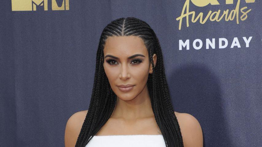 Diät ohne Hungern: Das ist Kim Kardashians Abnehm-Geheimnis