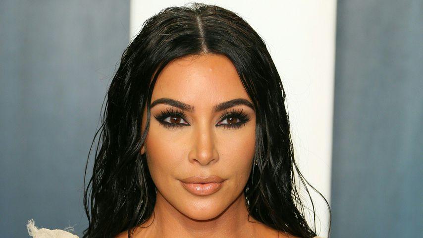 Kim Kardashian, TV-Bekanntheit