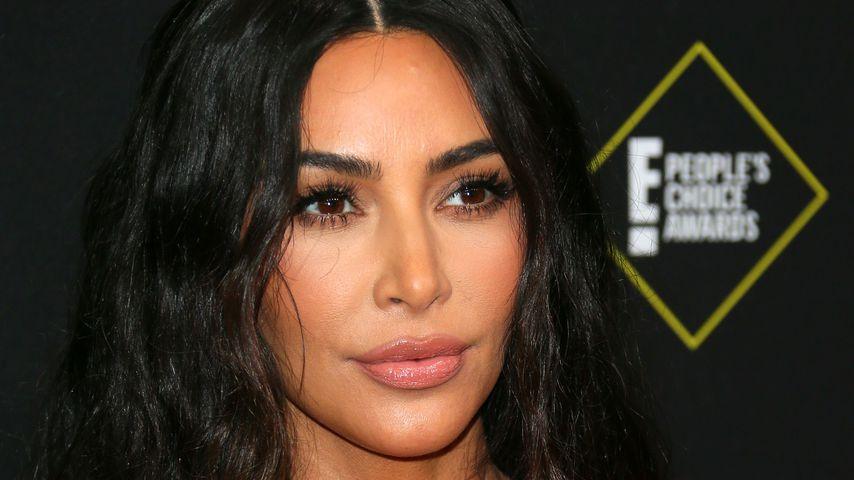 Influencerin Kim Kardashian