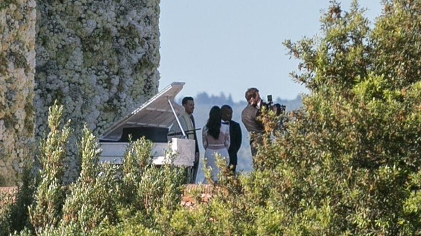 Kim & Kanye: Seht hier das 1. Bild als Mann & Frau