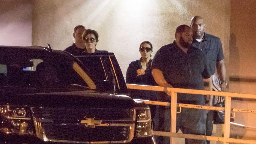 Todeskampf: Kardashian-Clan nimmt schon Abschied von Lamar!