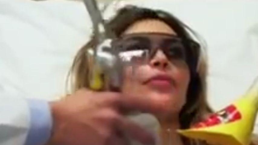 Im TV: Hier lässt Kim Kardashian ihre Brüste tunen