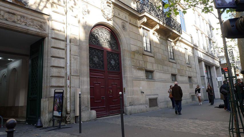Kim Kardashians Appartement in Paris