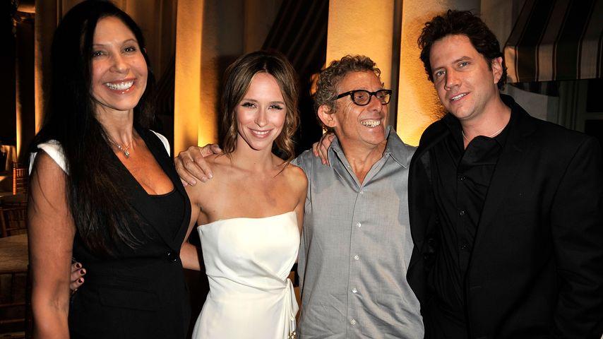 Jennifer Love Hewitt, Ian Sander und Jamie Kennedy