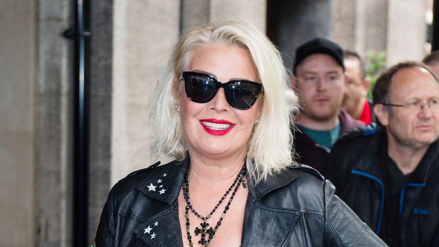 Pop-Comeback des Jahres: Kim Wilde ist zurück!
