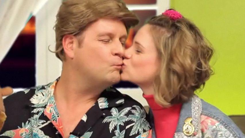 """""""Full House""""- Joey verheiratet mit Kimmy Gibbler!?"""
