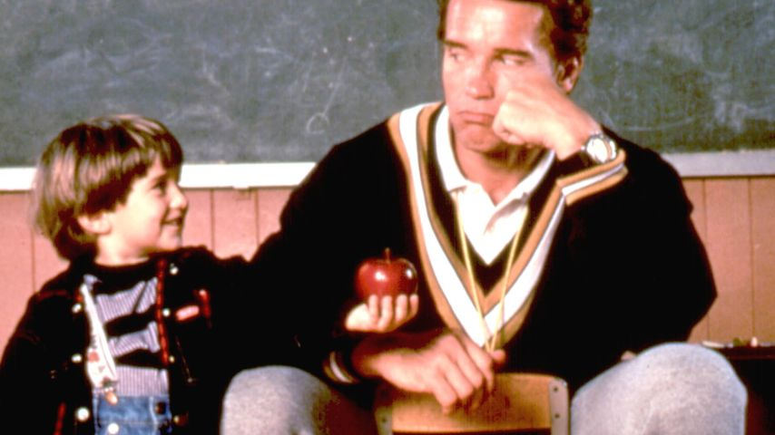 "So sieht ""Kindergarten Cop""-Fratz Miko Hughes heute aus"