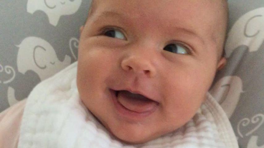 Das ist Kirra! Audrina Patridge zeigt ihre süße Tochter