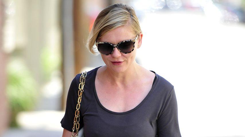 Schauspielerin, Kirsten Dunst