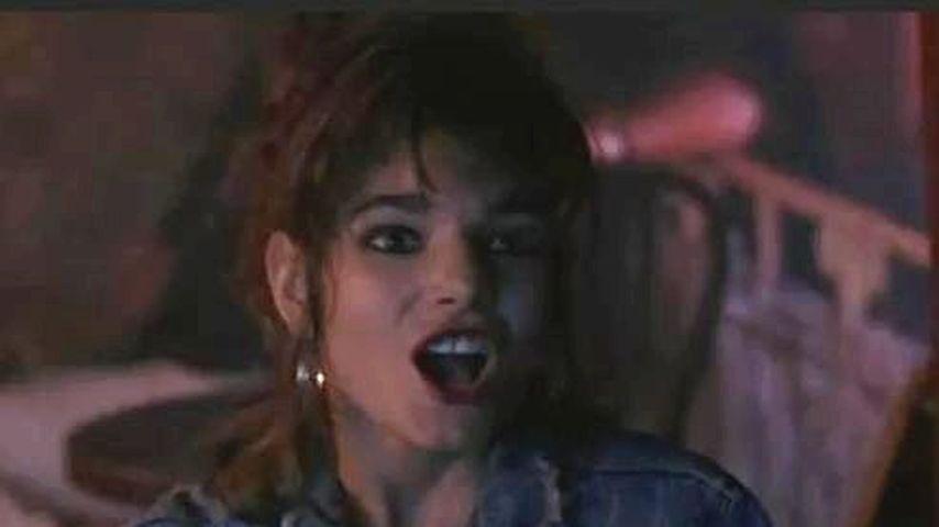 "Laura San Giacomo als Kit de Luca in ""Pretty Woman"""