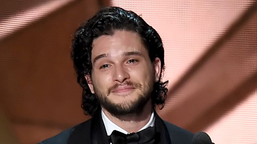 "Kit Harington: 1. Sex ganz anders als in ""Game of Thrones"""