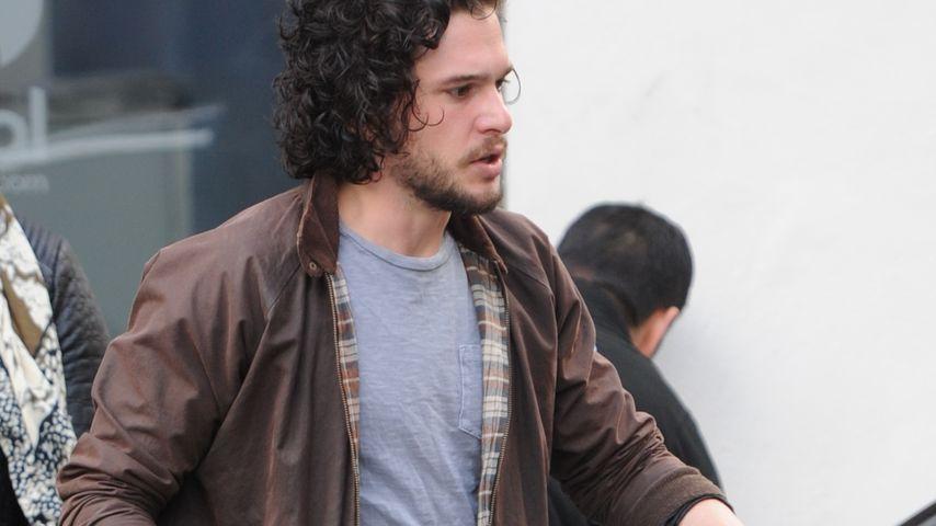 """Sexy: So privat sieht man """"Jon Snow"""" selten"""