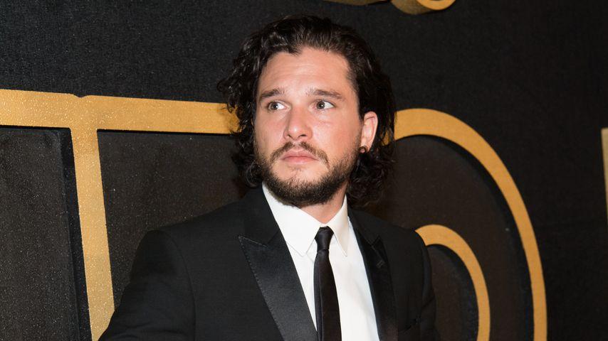 """Keine Chance auf Kit Harington in """"Game of Thrones""""-Prequel?"""