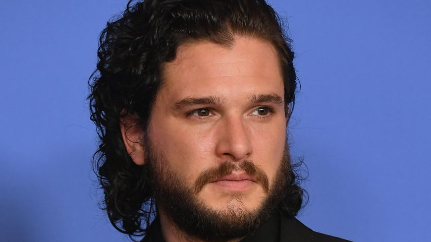 Kit Harington ist sicher: Vierte GoT-Episode haut alle um!