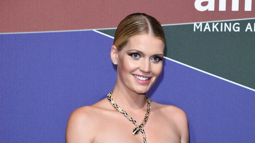 Kitty Spencer, Prinzessin Dianas Nichte