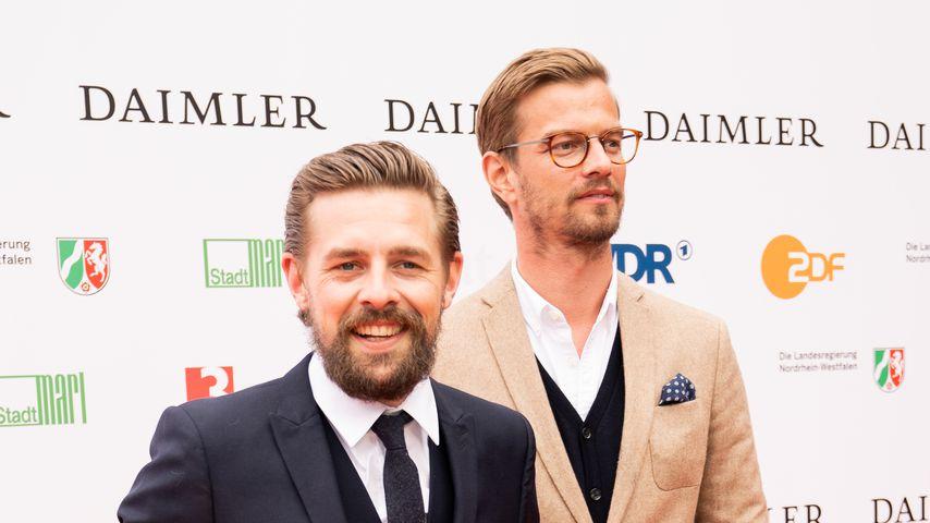 """""""Duell um die Welt""""-Neuerung: Joko & Klaas gibt's bald live!"""