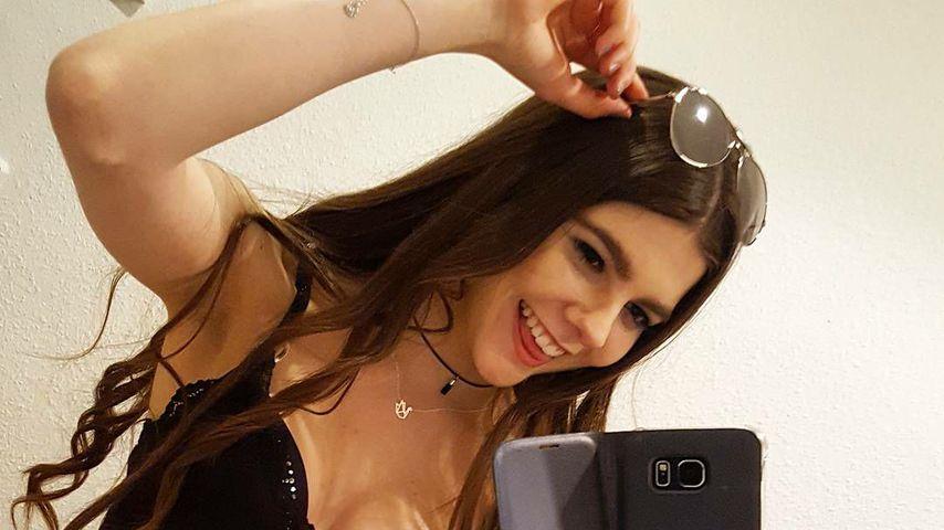 Nervigstes GNTM-Girl 2018? Klaudia spaltet das Netz!