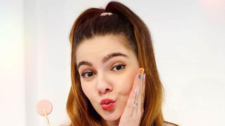Klaudia Giez, Model