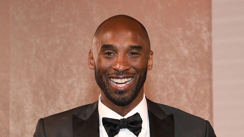 Kobe Bryant im März 2018 in Beverly Hills