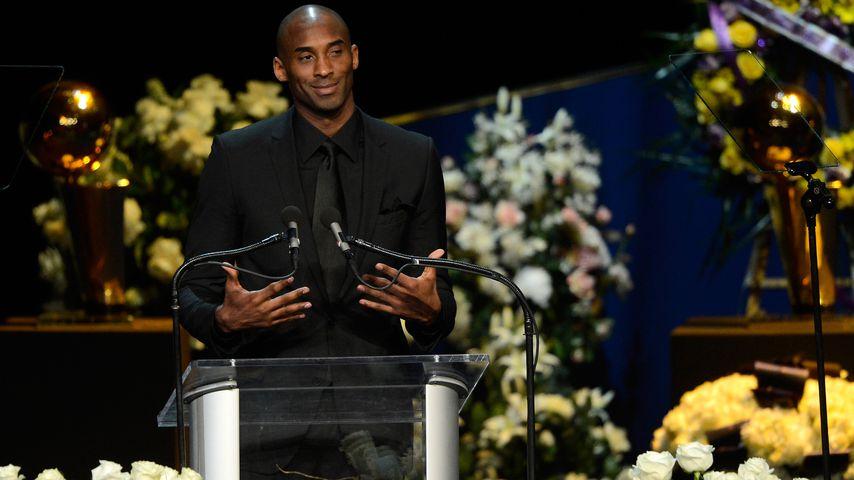 Kobe Bryant in Los Angeles 2013