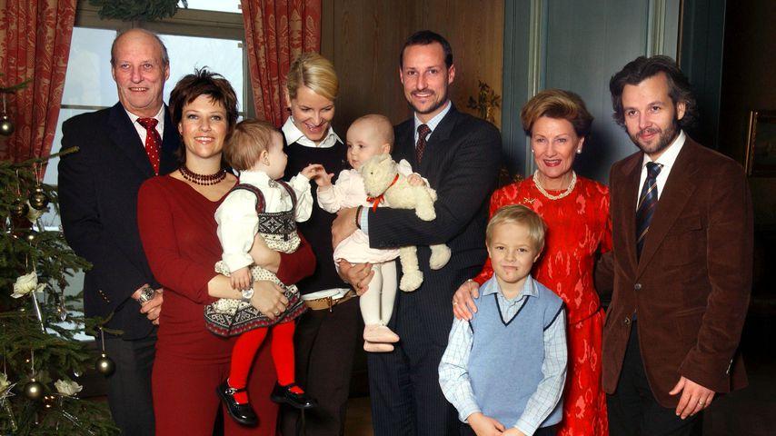 Suizid von Ari Behn: Erste Worte der norwegischen Royals