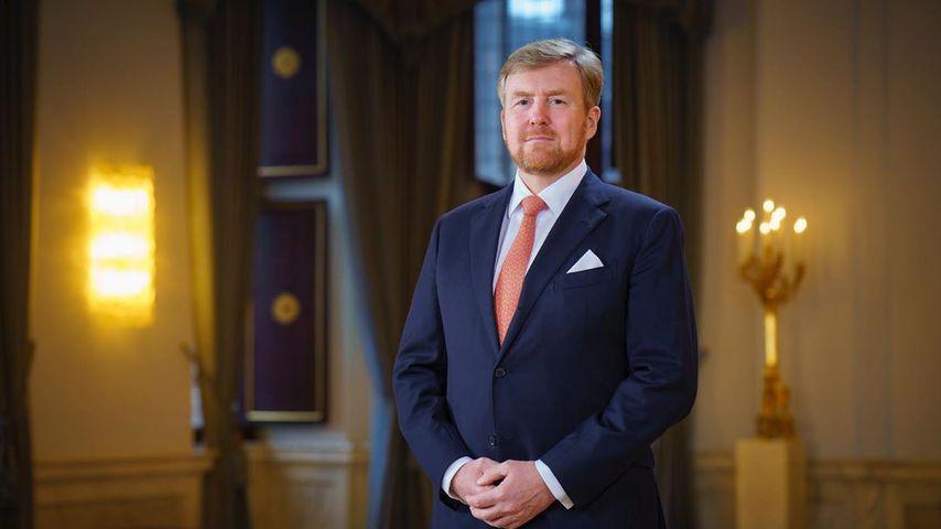 So feiert König Willem-Alexander heute seinen 53. Geburtstag