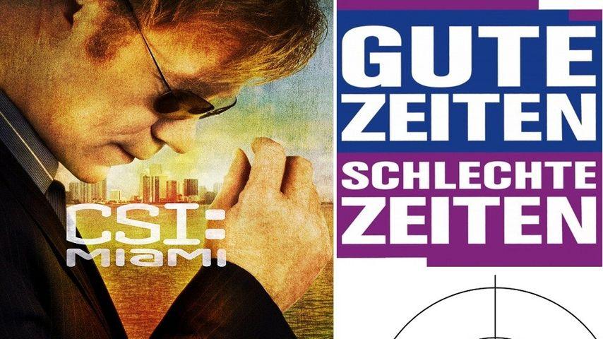 Das sind die Lieblings-Serien der Deutschen!