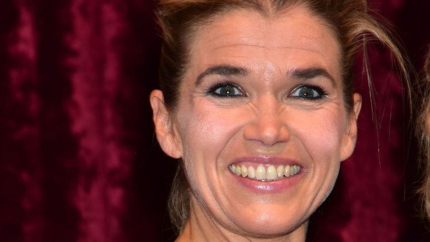 Komikerin Anke Engelke
