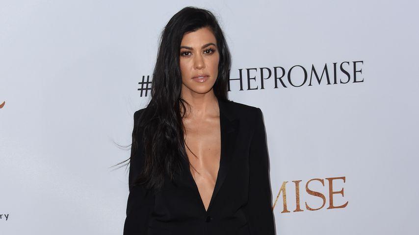 Kourtney Kardashian, Geschäftsfrau